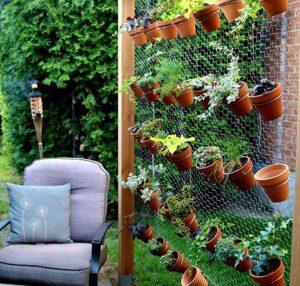 outdoor-vertical-gardening-pots