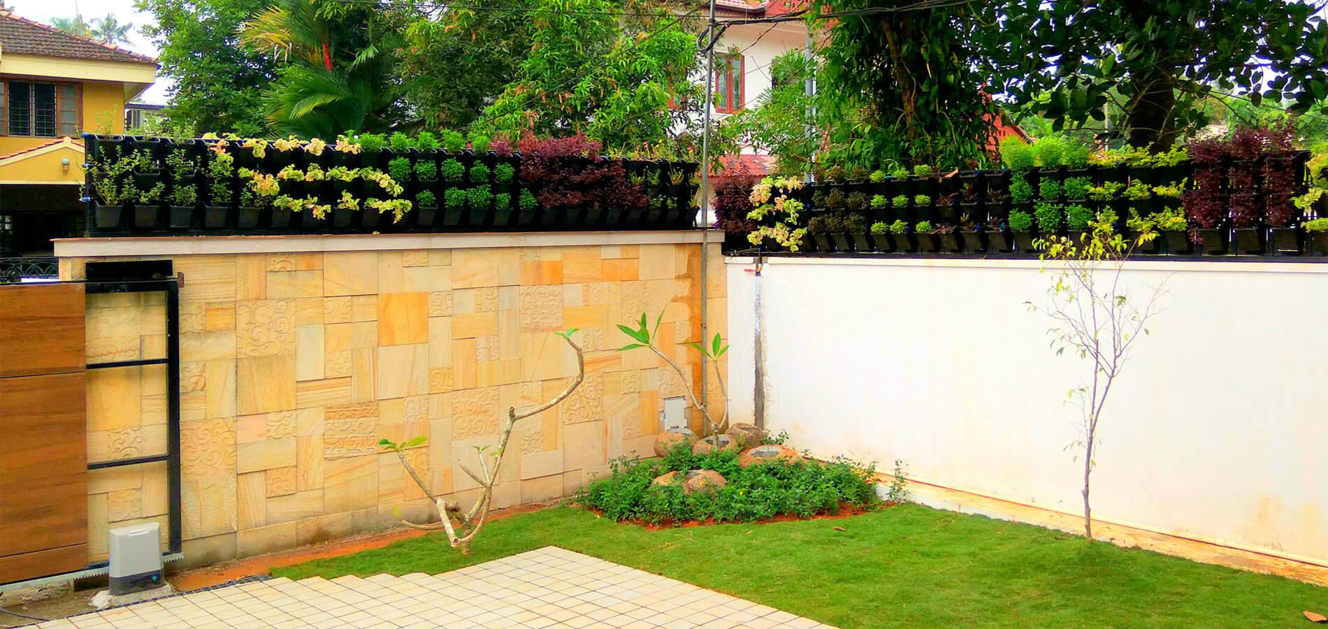 outdoor gardens - Outdoor Garden
